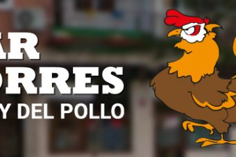 Bar Torres – Madrid