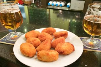 Bar Restaurante La Gloria – Madrid