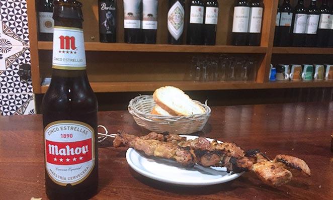 Bar El Lobo – Zamora